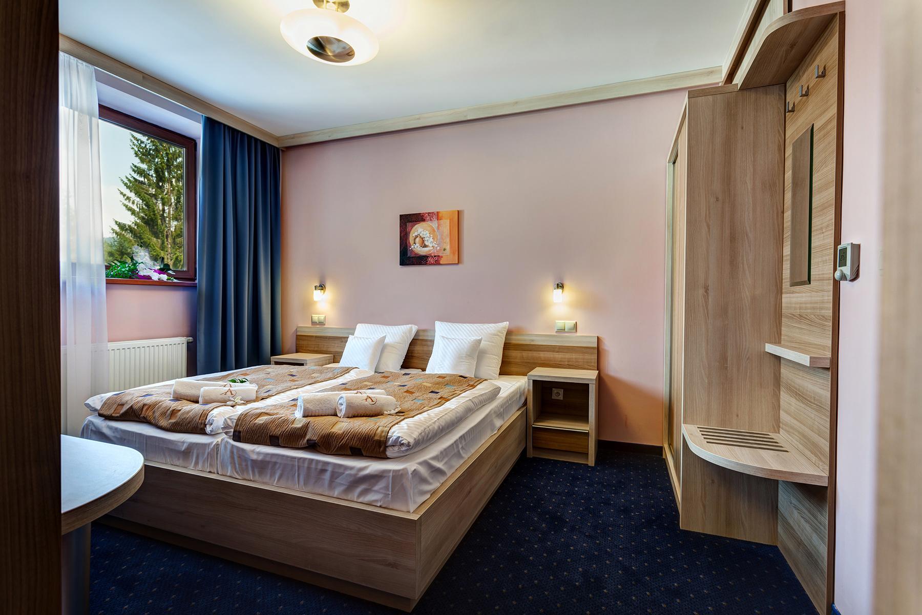 851bdccc5 Alexandra Wellness Hotel – Liptovský Ján